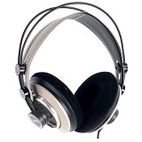 AKG High Definition Headphone [K-242-HD] - Black - Headphone Full Size
